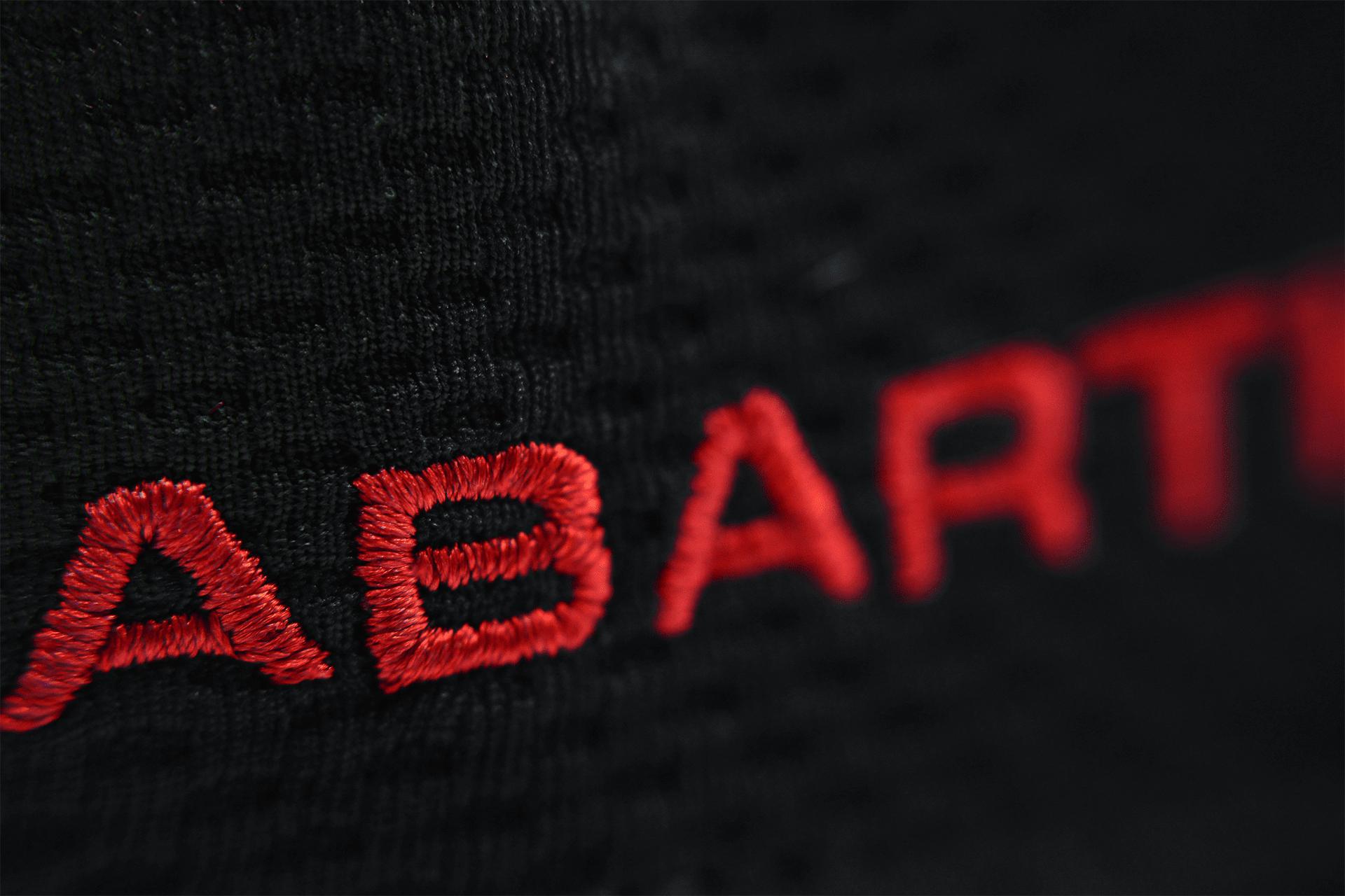 cappellino Abarth